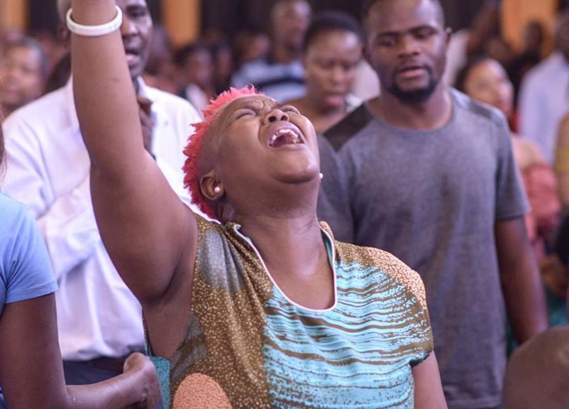 Dclm Church Deliverance 247devotionals.com