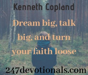 Kenneth Copland devote