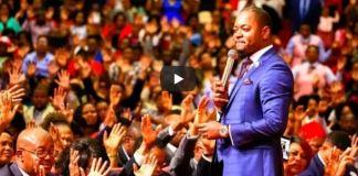 Prophetic Sunday Teaching Service Pastor Alph Lukau