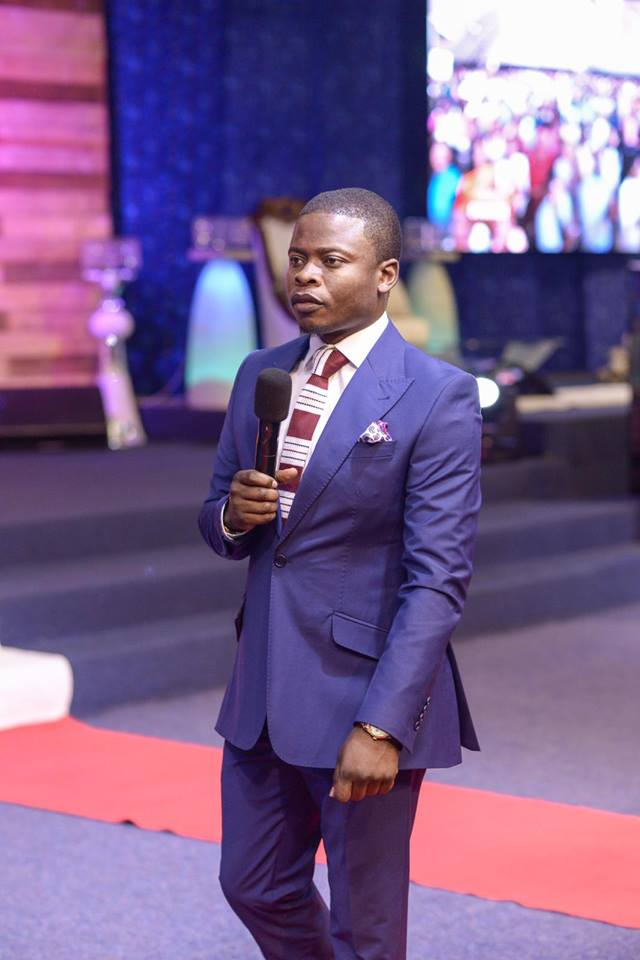 Sunday Service LIVE Bushiri 247devotionals.com