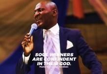 Pastor Abraham Emmanuel 247devotionals.com rccg Sermons