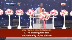 Dunamis Church Abuja Live