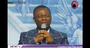 PRAYERS With Dr Daniel Kolawole Olukoya