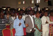Prayers Points for Shiloh 2018