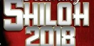 Prayers Points for Shiloh 2018 247devotionals.com