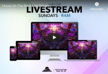 House On The Rock Live-Stream