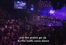 Hillsong Church - Wisdom Makes a Way
