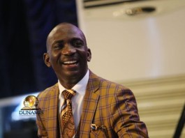 Prophecies For 2019 By Dr Paul Enenche