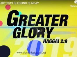 Stream Paul Enenche JANUARY 2019 BLESSING SUNDAY