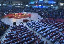 Winners David Oyedepo SPECIAL CELEBRATION