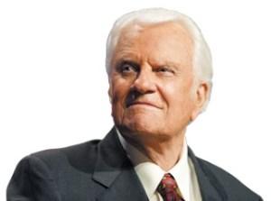 Billy Graham Devotional