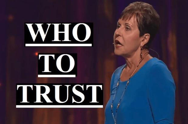 Joyce Meyer Devotional 6 July 2019