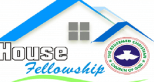 RCCG House Fellowship Leader's Manual
