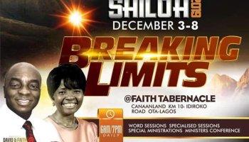 Shiloh 2019 Online Broadcast