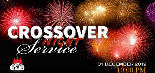Watch LIVE: Winners Crossover Night