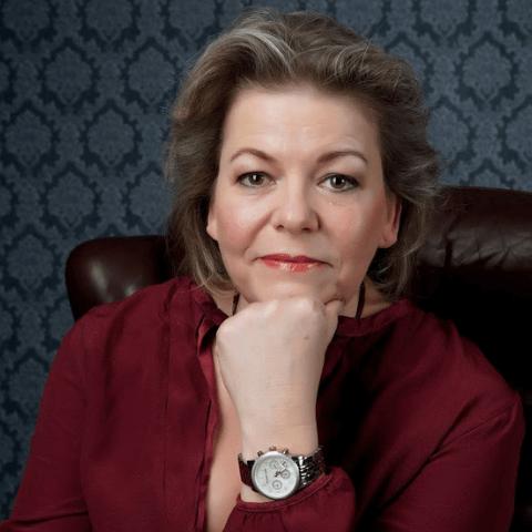 Event makelaar, Inge Kruiver