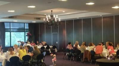 BCMB Vakdag 2017 - Kennistafels in volle gang