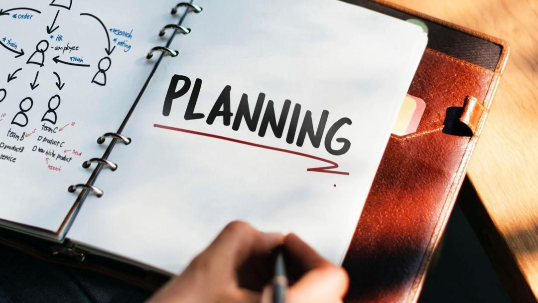 Eventplanning