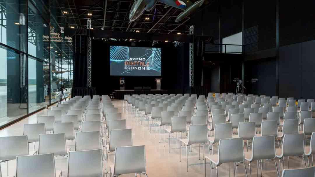 Evenementenbureau Soesterberg - Congres organiseren