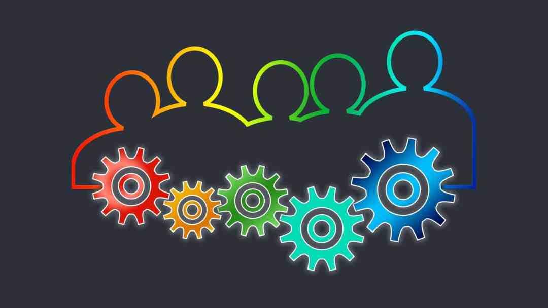 Online teambuilding - Activiteiten met collegas voor betere samenwerking