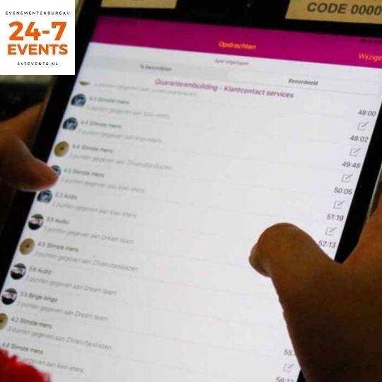 Pubquiz online een corona proof teamuitje ook geschikt als teambuilding activiteit