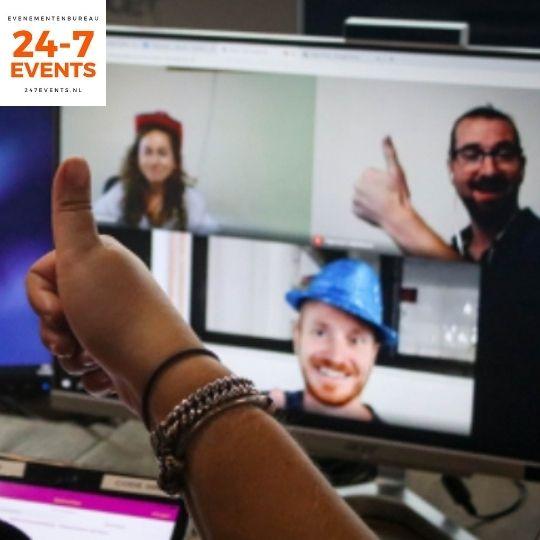 Online teamuitje quaranteambuilding online teamuitje bedrijfsuitjes teambuilding op afstand corona uitjes met collegas 1
