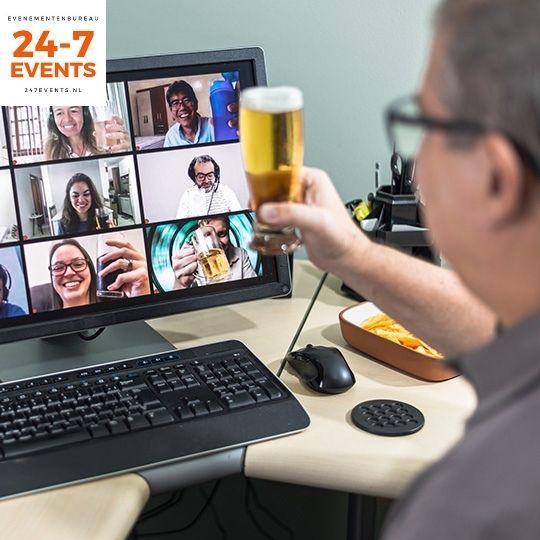 De Grote Online TV Quiz Show