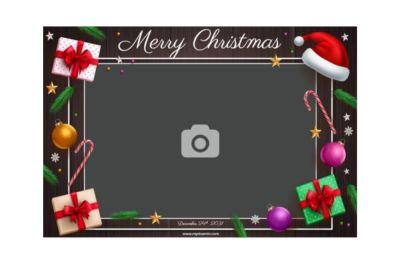 Bedrijfsfeest, Personeelsfeest, Kerst, Fotobooth huren, fotocollage, kadootjes en zuurstokken 4