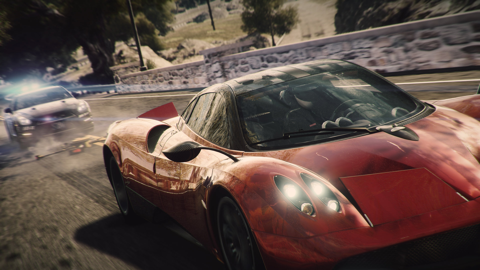 Need For Speed Rivals Car List