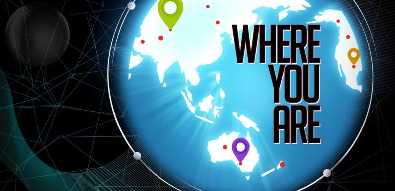 #GospelVibes : Where You Are – Jason Dawn @JasonDawnMusic