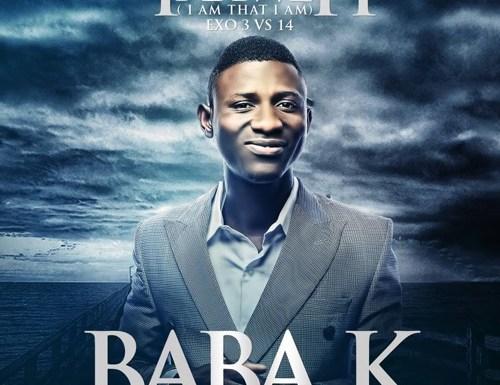 #GospelVibes : Yahweh – Baba K {@AYOOLAKAYODE1} Ft Unique {@Unique_Seyi}    Free Download    247GvibeS