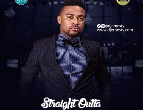#GospelVibes : Straight Outta Coza ( Vol 1 ) – DJ Ernesty @djernesty | @cozanigeria |