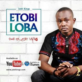 #GospelVibes : E Tobi Loba (The Video) – Jobi Kings @jobikings