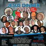 Jesus Dinner2016-2
