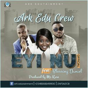 Eyi nu by ark edu crew
