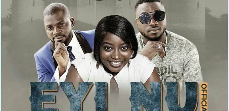 #Music : Eyi Nu – Ark Edu Crew ft Blessing Daniel (@tnb_baba)