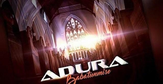 Adura - Babatunmise