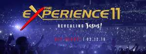 the experience 2016