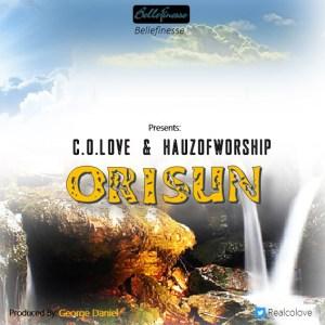 ORISUN by C.O. Love