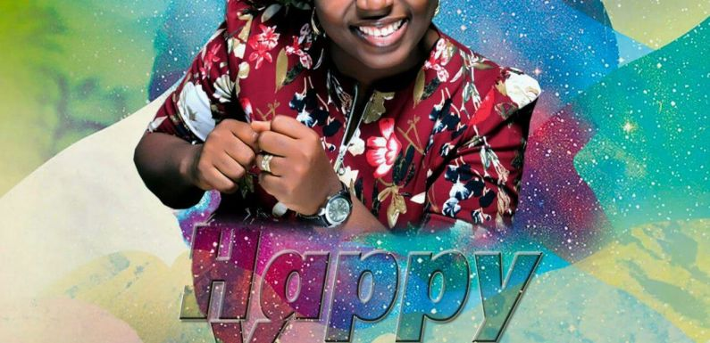 #Music : Happy Year – Lolade Adeleke (@loladeadeleke)