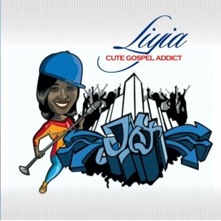 #Music : Joy {The Album} – Liyia @itsliyia || Cc @gospelcrib