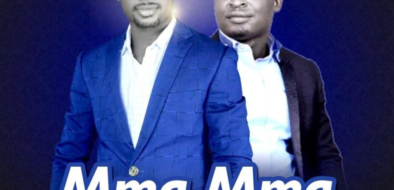 #Music : Mma Mma – Seyi Adegbenro Ft. Temiloluwa (@seyiadegbenro) || Cc @naija_gospel