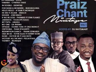 247Gvibes Praise chant vol 1