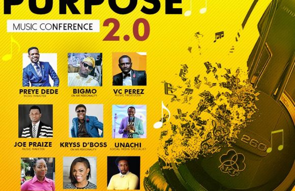 #Event : Understanding Purpose Music Conference 2| Jan. 14th (@Jaibbikay @salahafrik)