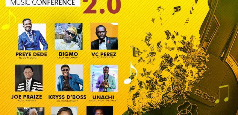 #Event : Understanding Purpose Music Conference 2  Jan. 14th (@Jaibbikay @salahafrik)