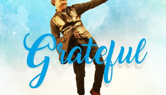 #Music : Grateful (You Are) – Jobi Kings (@jobikings)
