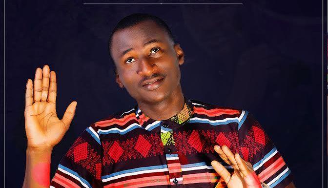 #Music : Jehovah – Dominic (@FAkinsemolu) || Cc @amenradio1