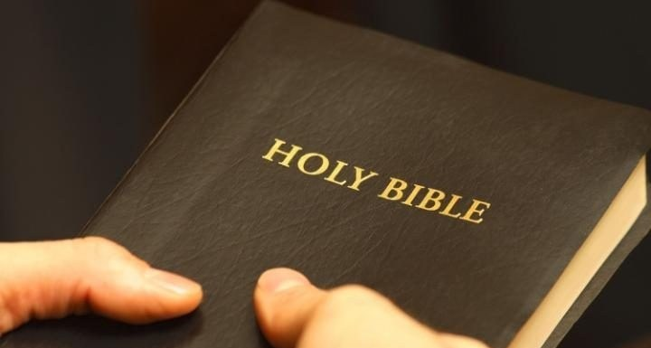 #News : 50-Year-Old Woman Saved By Her Coat After Being Stabbed For Reading Her Bible
