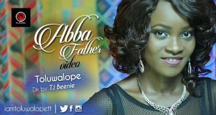 abba father video by toluwalope