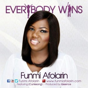 everybody wins by funmi afolarin